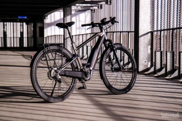 [Test] Moustache Bikes Friday 27.5, le VAE urbain sportif tout-confort