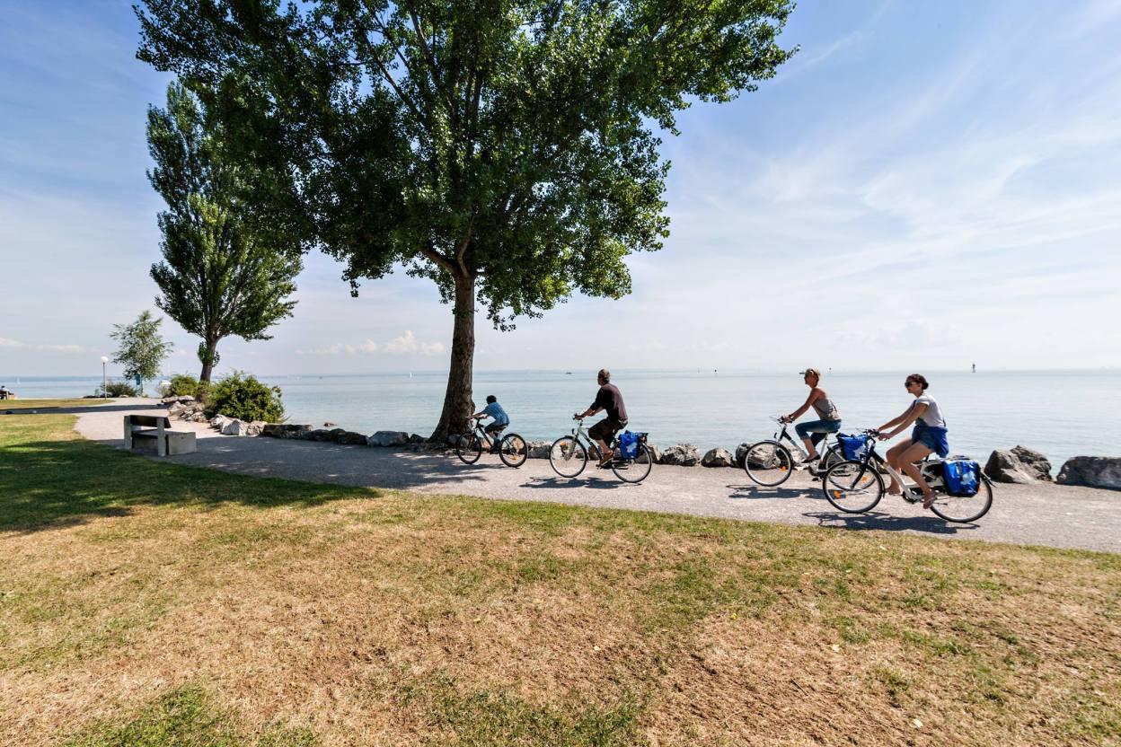 Tourisme à vélo, le schéma national vélo avance