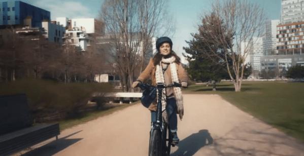 Quand le Tour de France incite au déplacement à vélo