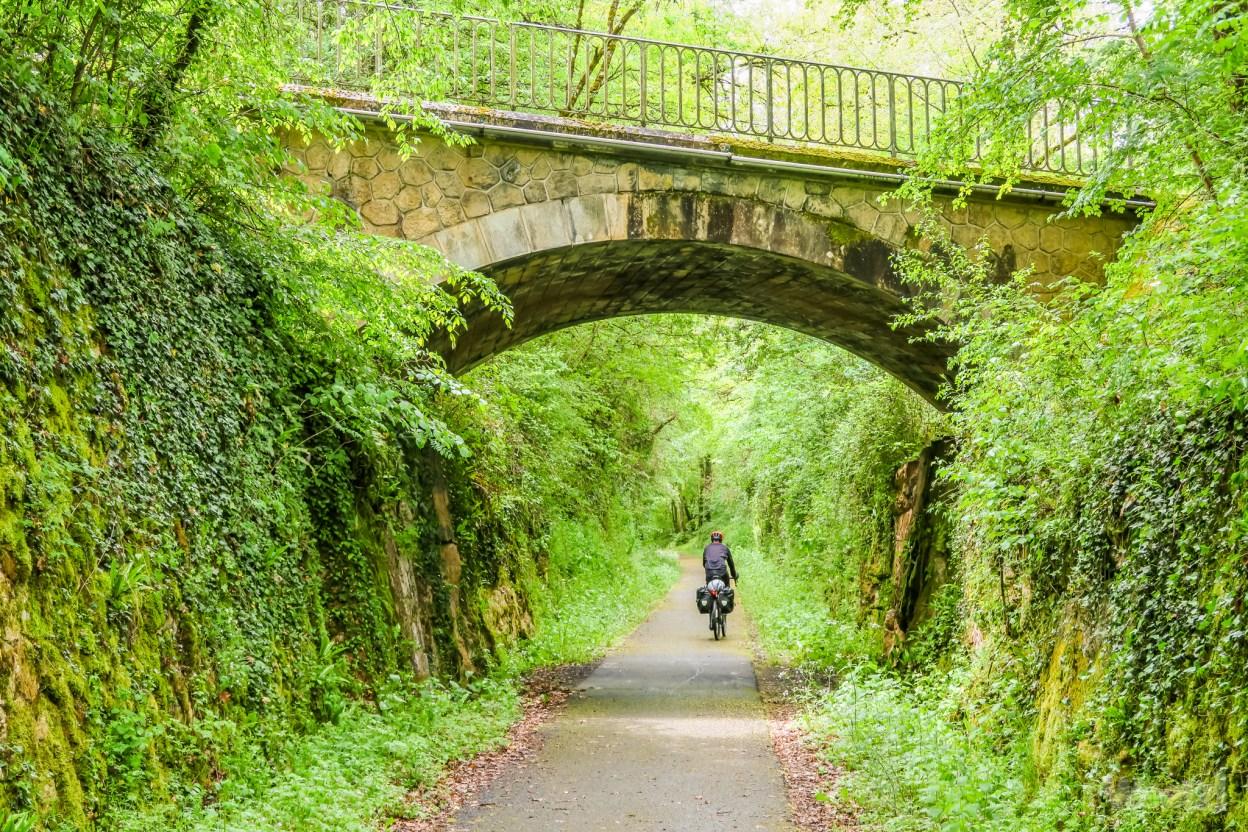 Canal des 2 mers à vélo, un petit tour entre Bordeaux et Toulouse - Ep. 1