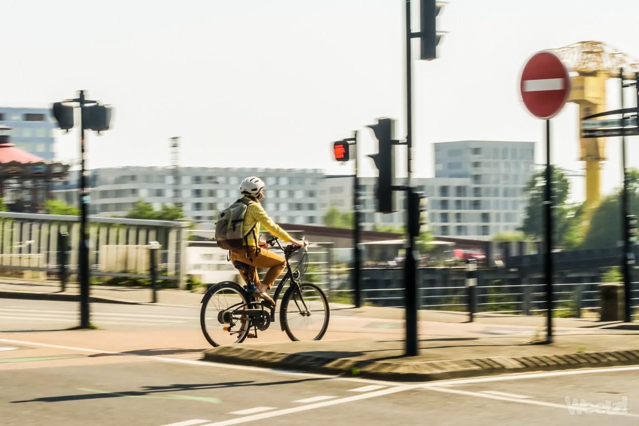 Journée Mondiale du Vélo, 4 choses que vous ne saviez probablement pas