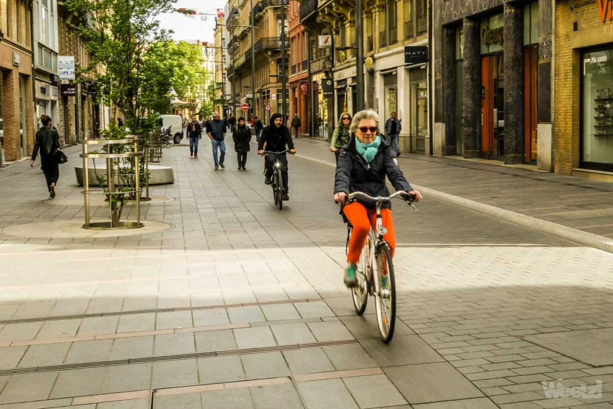 Vidéo FUB, les 8 bonnes raisons de soutenir le plan vélo