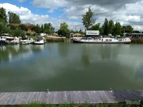 Weelz Velo Tourisme Canal Des 2 Mers Mobile 2018 121540237