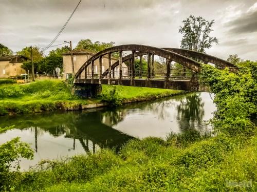 Weelz Velo Tourisme Canal Des 2 Mers Mobile 2018  15