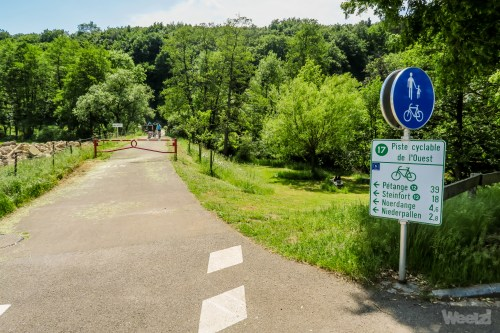 Weelz Velo Tourisme Luxembourg Ouest 2018 2034
