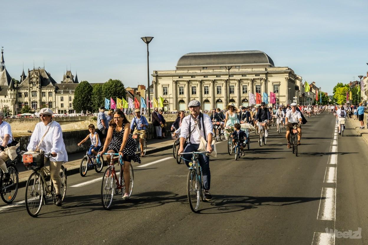 Anjou Vélo Vintage 2019, ouverture des inscriptions le 14 mars
