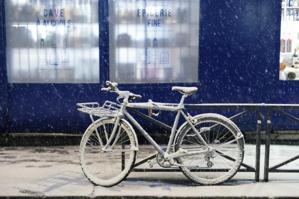 Choisir le vélo, bilan d'un nouveau cycliste urbain à Paris