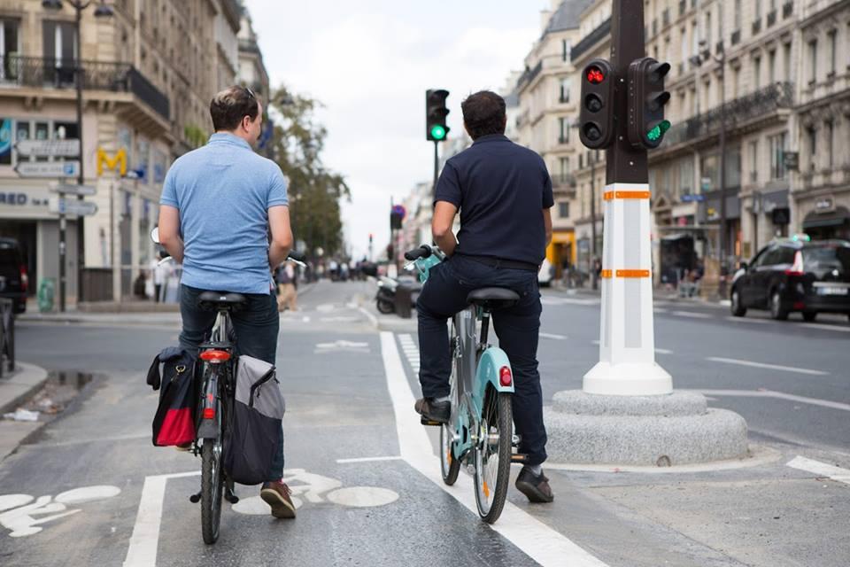 La vidéo-verbalisation arrive à Paris