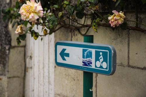Bike Trip Loire A Velo 2016 Tours Angers 28