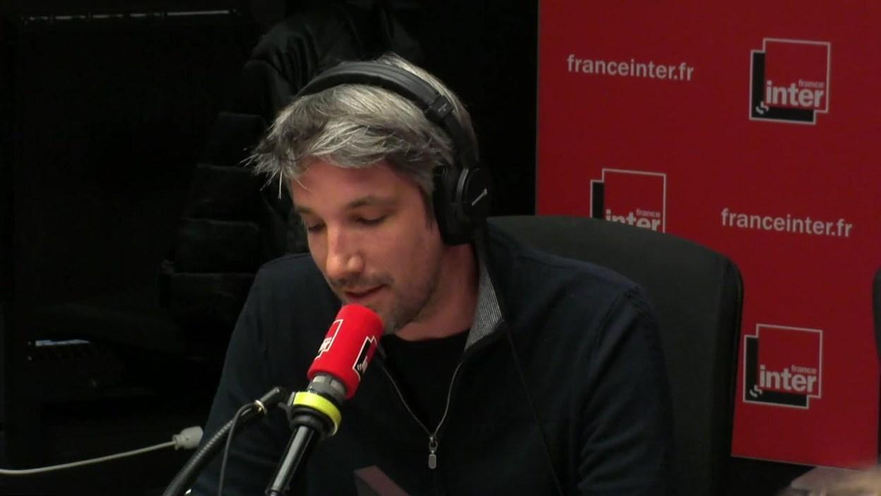 Quand Guillaume Meurice interview des automobilistes...