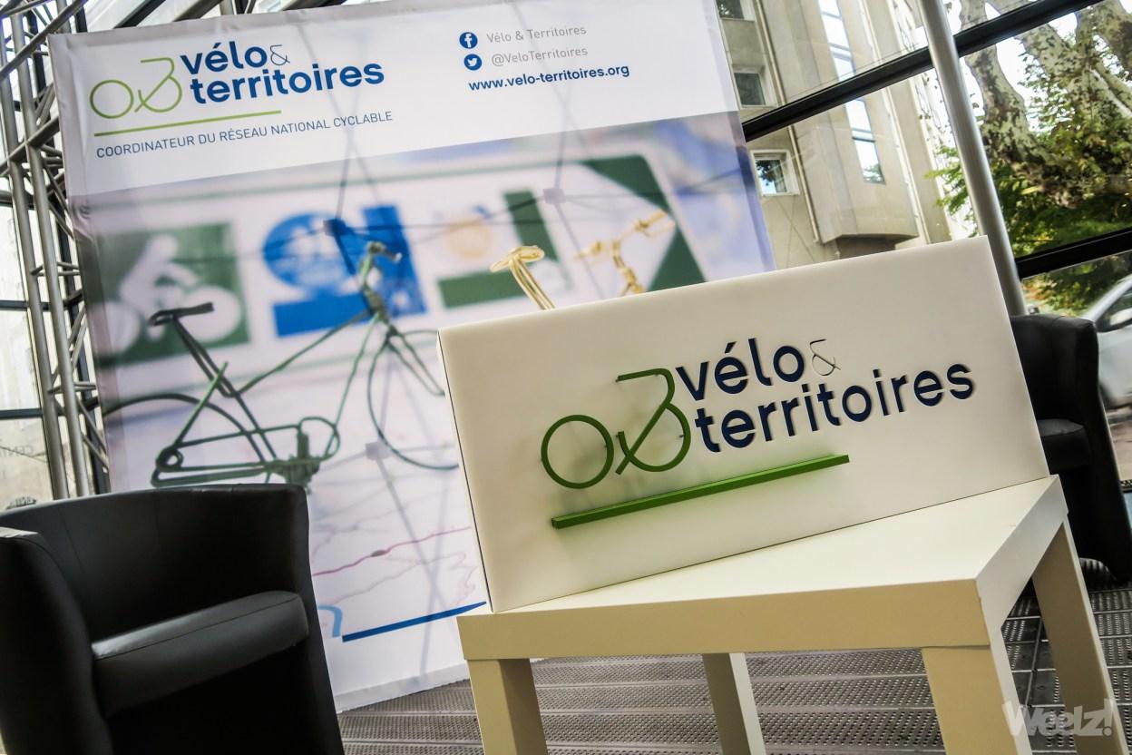 Rencontres Vélo & Territoires : le tourisme à vélo bouscule les acteurs publics