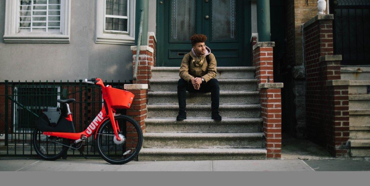 Quand les géants de l'automobile se mettent à la mobilité vélo