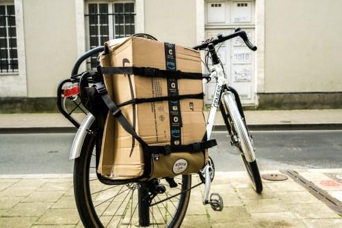 Weelz Test Sacoche Velo Bakkie Cycles 0643