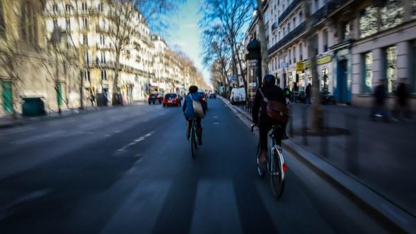 Le retour du vélo, 4 tweets qui prouvent qu'il se passe quelque chose