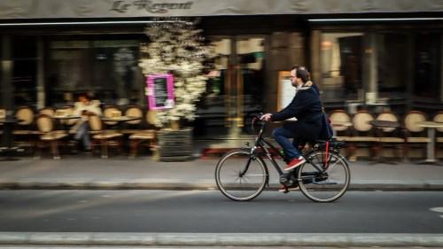 Weelz Velo Cycliste Urbain Paris 2019 3112