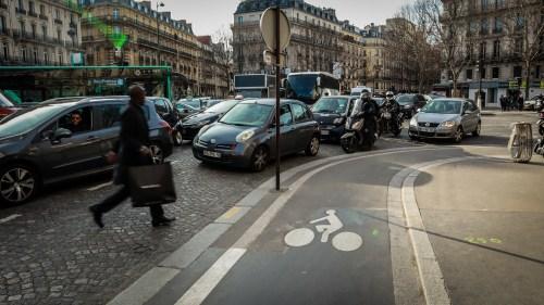 Weelz Velo Cycliste Urbain Paris 2019 3150