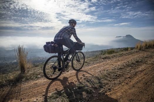 Définition: C'est quoi le bikepacking ?