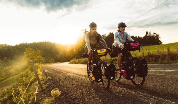 Virée route, gravel et bikepacking en Rhône-Alpes