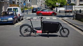 Douze Cycles G4e Box