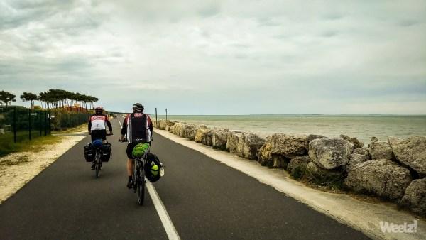 Vélo tourisme : La Vélodyssée bat des records de fréquentation