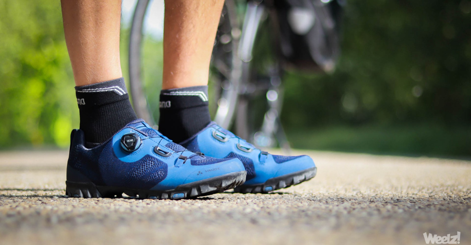 [Test] Chaussures Vaude TVL Skoj, confort tricoté