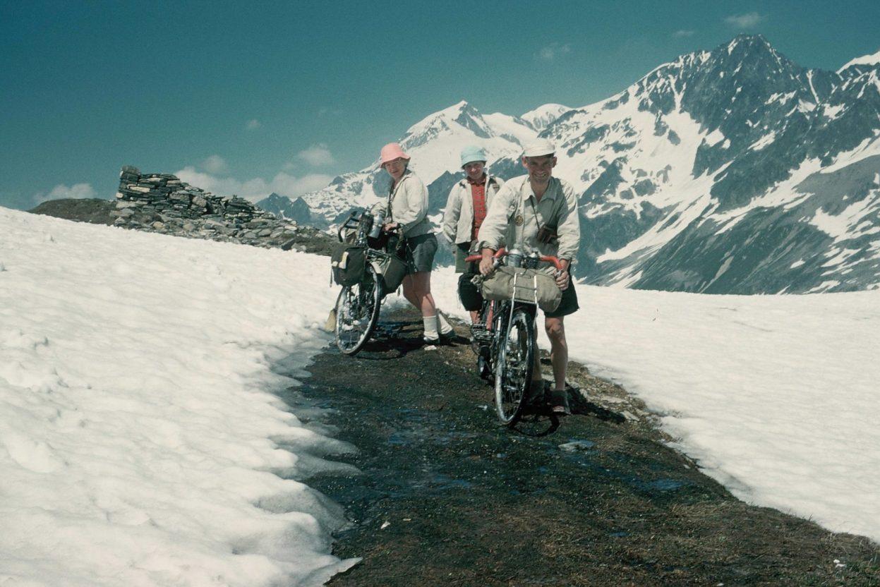 Rough-Stuff Fellowship, au cœur des archives du plus vieux club vélo du monde