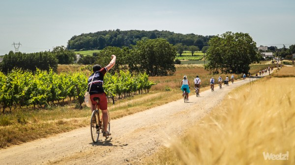 Anjou Vélo Vintage 2019, succès confirmé pour la rando vélo rétro