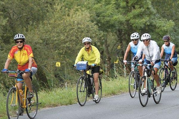 Semaine fédérale, 81 ans de cyclotourisme à Cognac