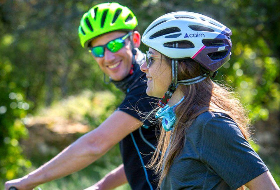 Nouvelle gamme vélo CAIRN Sport