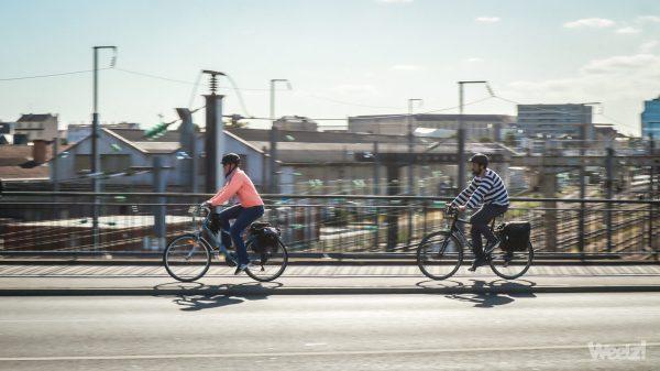 Observatoire des mobilités actives, le vélo de plus en plus plébiscité