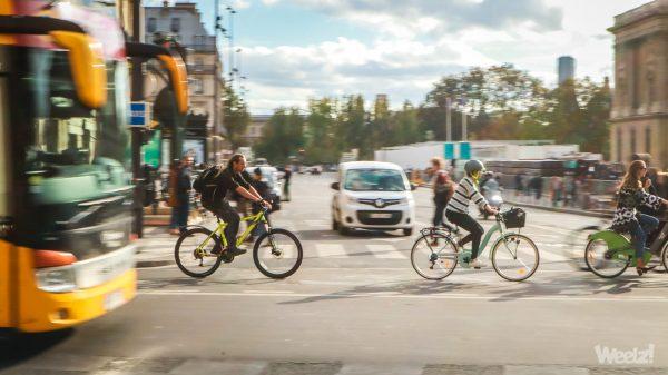Vol de vélo, la FUB et l'USC annoncent la création de l'APIC