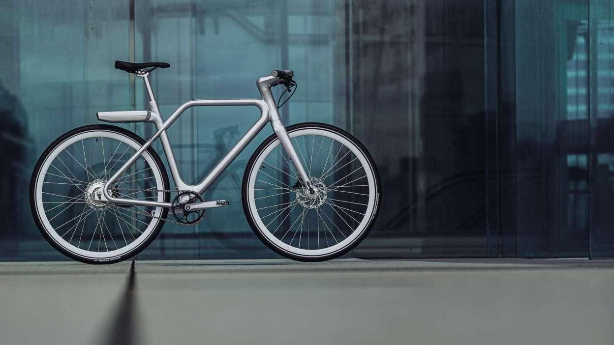 Lancement de Angell Bike, un vélo démoniaque?