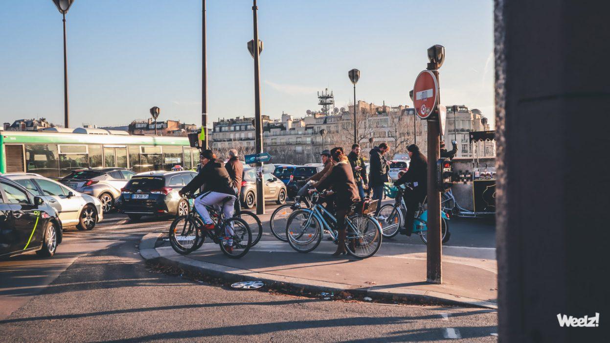 [Interview] Geovelo confirme en chiffres la (forte) hausse des cyclistes urbains en France