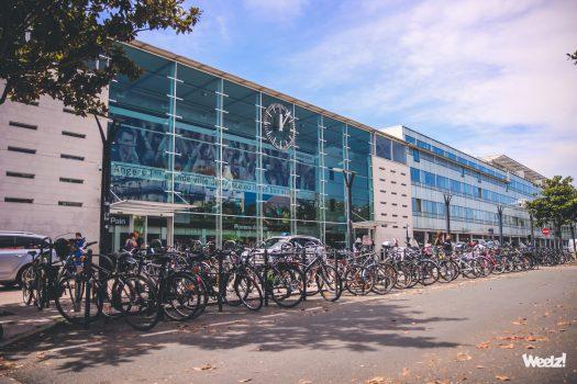 Stationnement vélo, nos gares vont devoir s'équiper de parking sécurisés