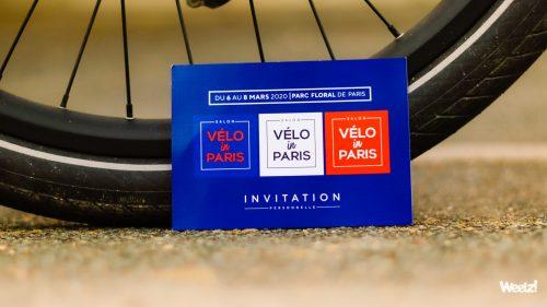 Weelz Salon Velo In Paris 2020 3594
