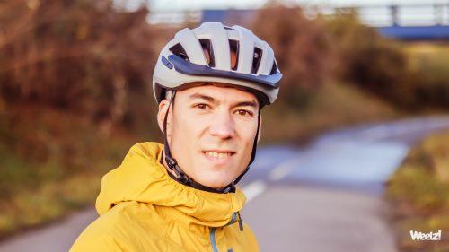 Weelz Test Casque Velo Met Helmets Vinci Allroad 2020 2324