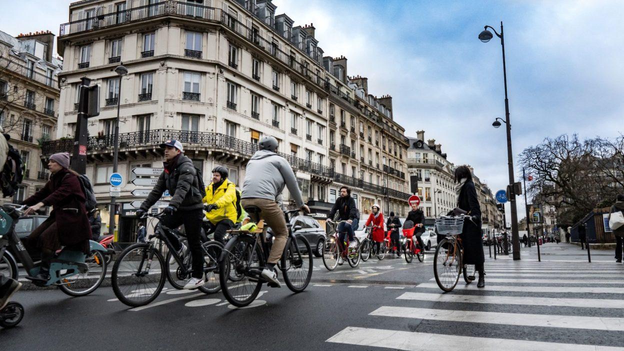 [Tribune] les associations vélo montent au créneau pour une France cyclable