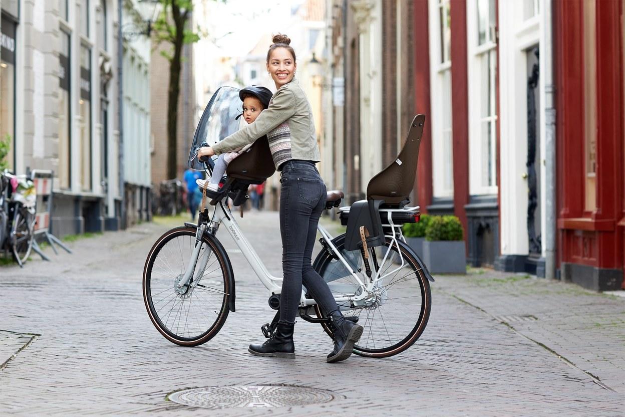 Débuter le vélo quotidien, une sélection d'équipements pour le néocycliste