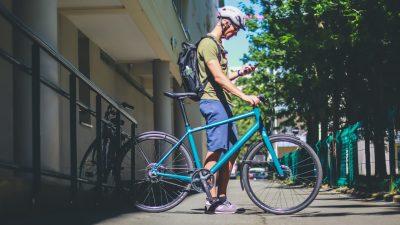 [Test] Canyon Commuter 5.0, un vélo urbain sportif cinq étoiles