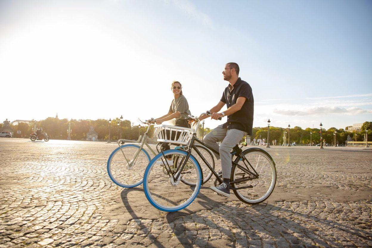 Swapfiets, le Netflix du vélo arrive à Paris