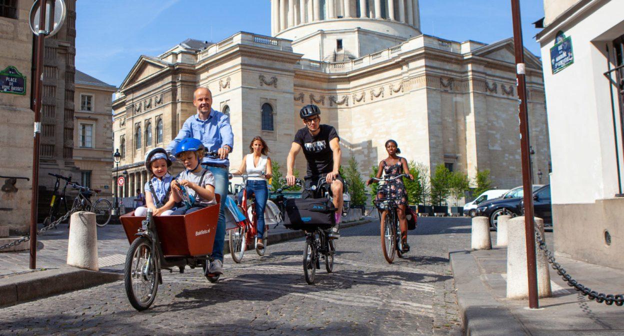 Bike to Work Days, Holland Bikes ouvre ses portes aux vélotafeurs