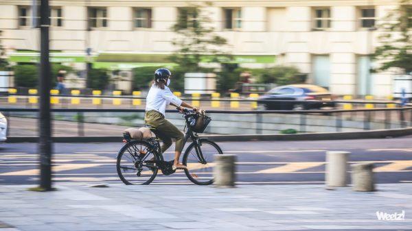 Journée des Droits des Femmes, la pratique vélo n'est pas genrée