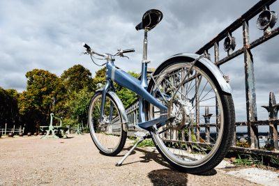 [Test] Coleen, un vélo électrique Made in France à l'aise dans ses basques?