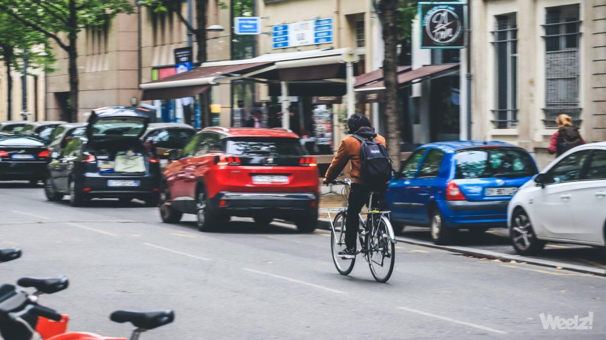 Marquage vélo obligatoire en 2021, on vous en dit plus