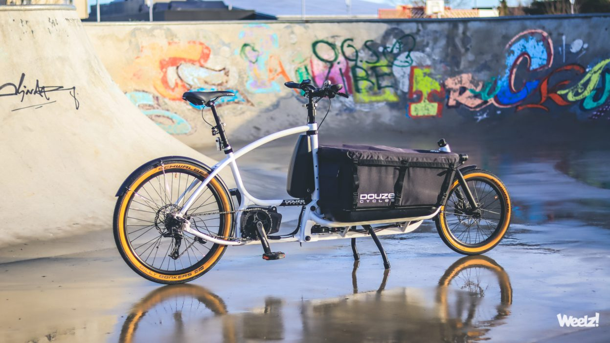 Schwalbe Air Plus, la chambre à air se fait costaude pour le vélo cargo