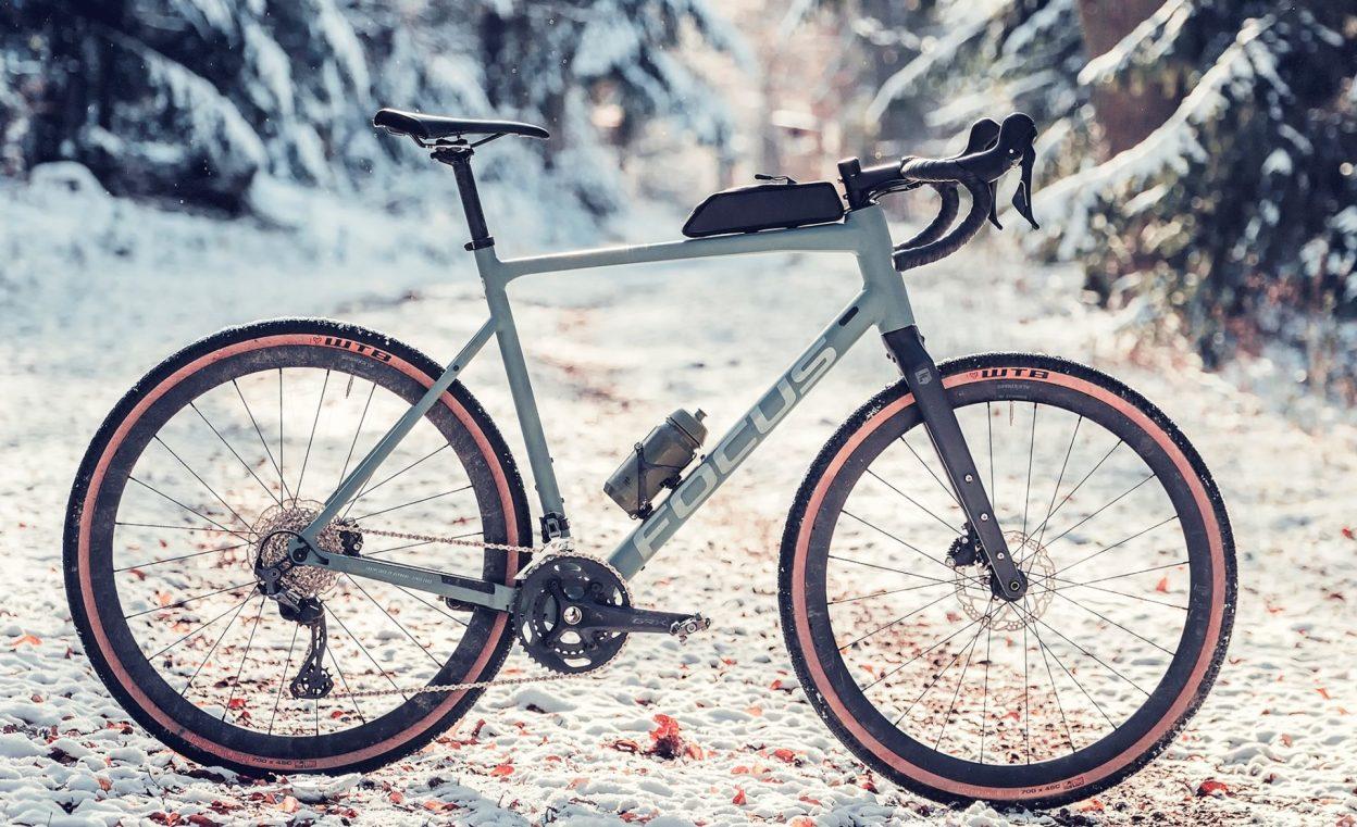 FOCUS Atlas, un nouveau vélo gravel pour se perdre dans la nature