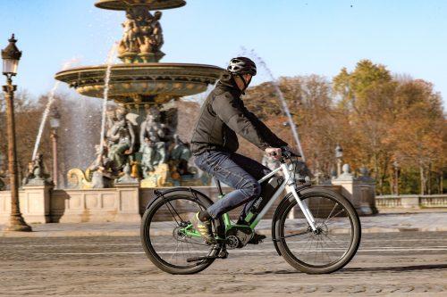 Shooting Valeo E Bike 2020