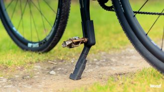 Béquille vélo AMS Kickstand