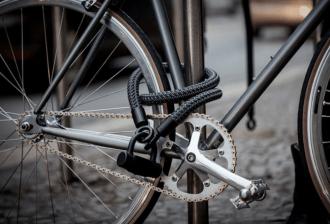 Antivol vélo Tex-Lock Eyelet