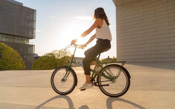 Jean Fourche, un vélo urbain simple comme bonjour Made in Europe